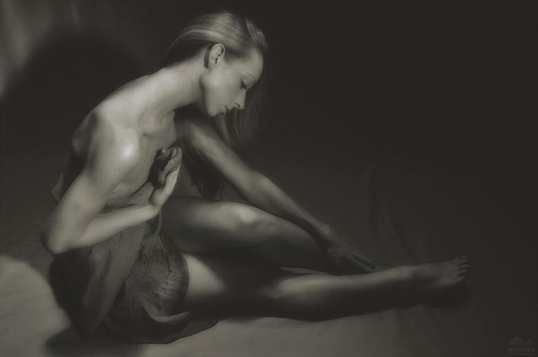 Aphrodite Sensual Photo by Photographer FashionMedia