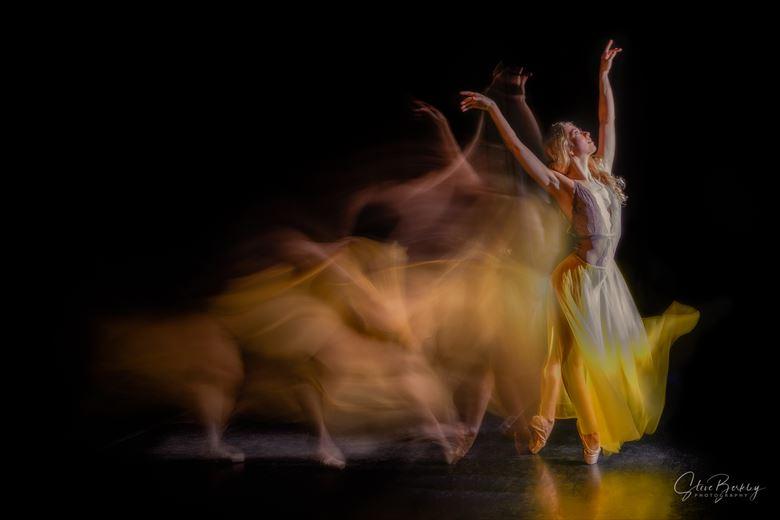 Apparition Experimental Photo by Photographer sberkley