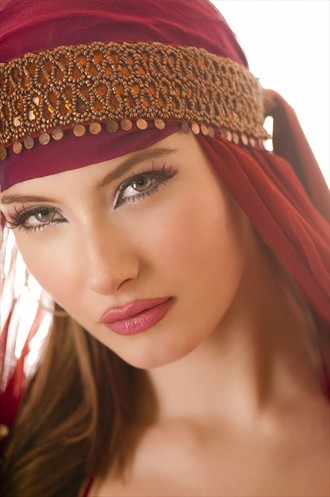 Arabian days. Close Up Photo by Photographer Raw and the cooked