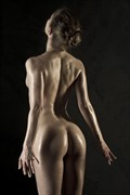 Arch Artistic Nude Photo by Model MelissaAnn