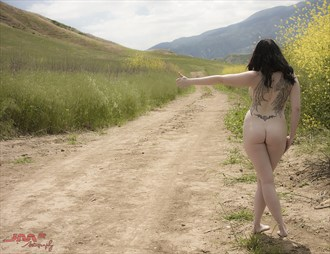 Are You Gonna Go My Way%3F Artistic Nude Photo by Photographer J Matson Artography
