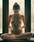 Argoflex Seventy Five Artistic Nude Photo by Model S nia