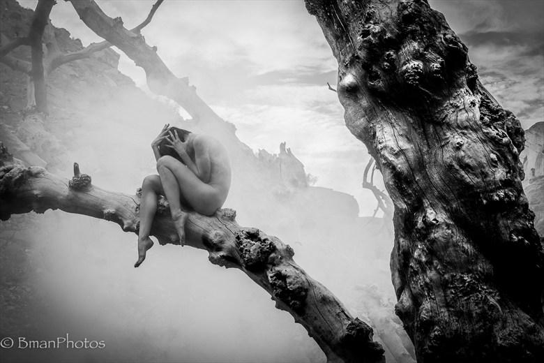 Aristodeme Artistic Nude Photo by Photographer BmanPhotos