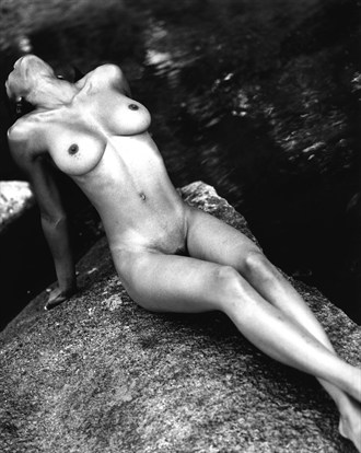 Arrey in NorCal Artistic Nude Photo by Photographer JMaloney