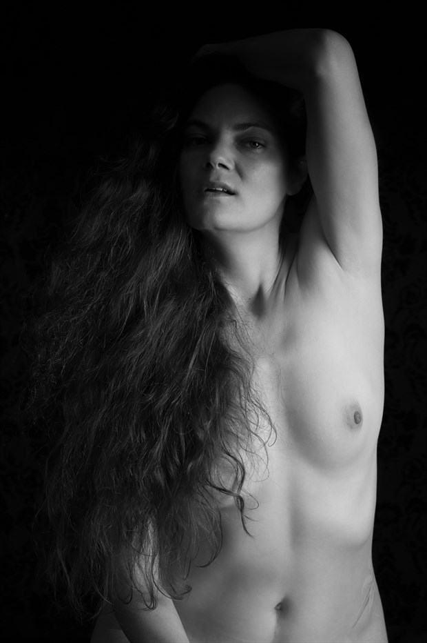 Art Nude %236 (Pure Beauty) Artistic Nude Photo by Photographer TheBody.Photography