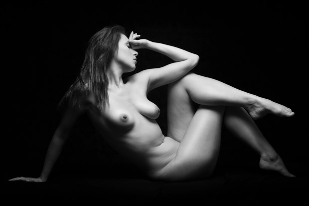 Art Nude %237 Artistic Nude Photo by Photographer TheBody.Photography
