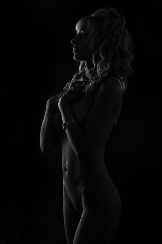 Art nude Artistic Nude Photo by Model Carmen model