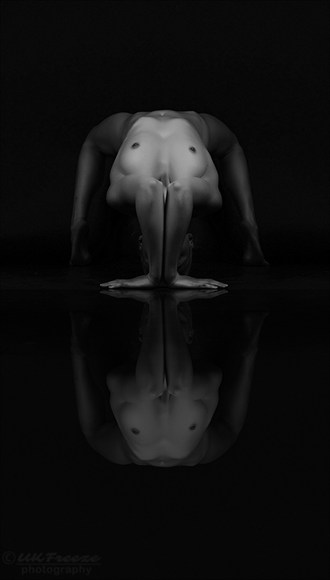 Art nude arch Artistic Nude Photo by Model Em Theresa