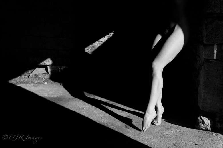 Artemis 1 Artistic Nude Photo by Photographer DJR Images