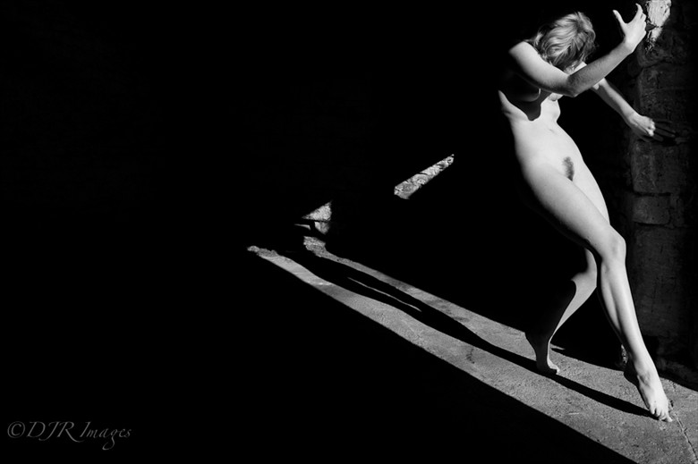 Artemis 2 Artistic Nude Photo by Photographer DJR Images