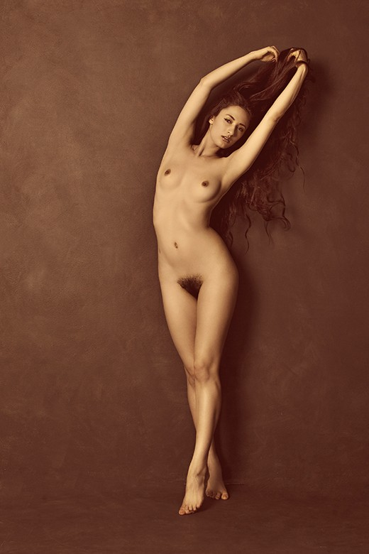 Artistic Artistic Nude Photo by Photographer jmersits