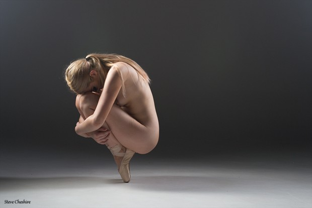 Artistic Beauty Artistic Nude Photo by Photographer Slim