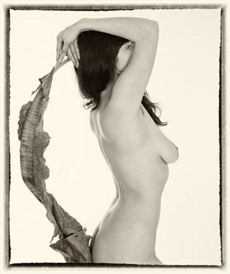 Artistic Nude Abstract Photo by Model Mayatihtiyas