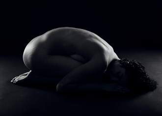 Artistic Nude Abstract Photo by Photographer Josh Nelson Photo