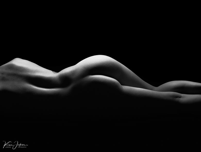 Artistic Nude Abstract Photo by Photographer Lomobox