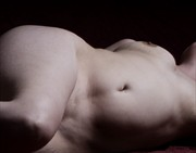 Artistic Nude Abstract Photo by Photographer Tony Aldridge
