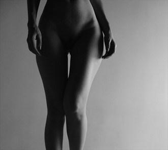 Artistic Nude Alternative Model Photo by Model Ailatan Engel