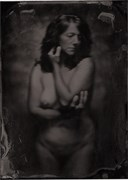Artistic Nude Alternative Model Photo by Model Inner Essence