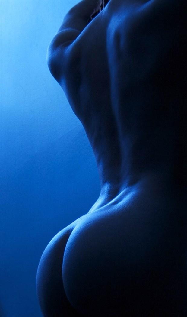 Artistic Nude Alternative Model Photo by Model Laina V