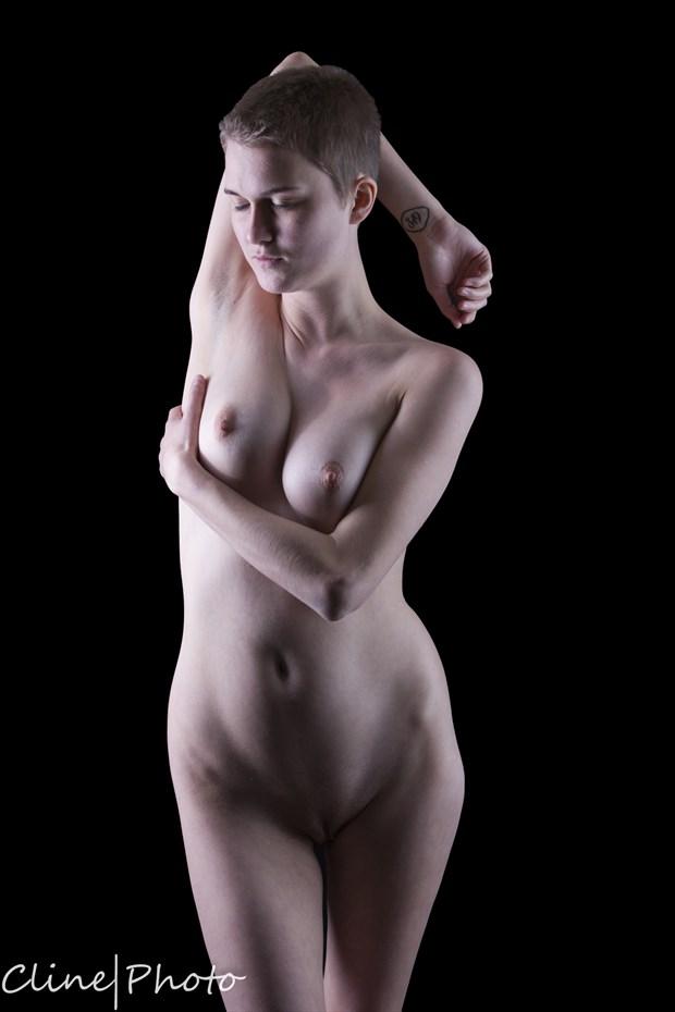 Artistic Nude Alternative Model Photo by Model destiny
