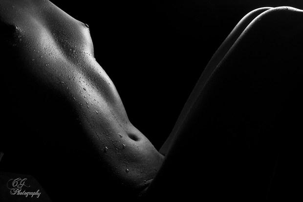 Artistic Nude Alternative Model Photo by Photographer CG Photography