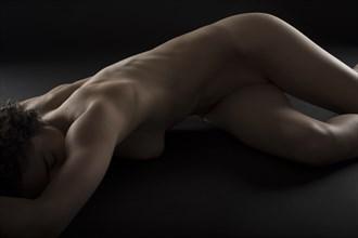 Artistic Nude Alternative Model Photo by Photographer Josh Nelson Photo