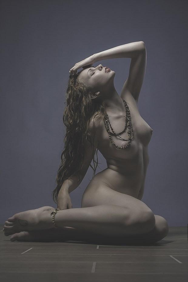 Artistic Nude Alternative Model Photo by Photographer ResolutionOneImaging