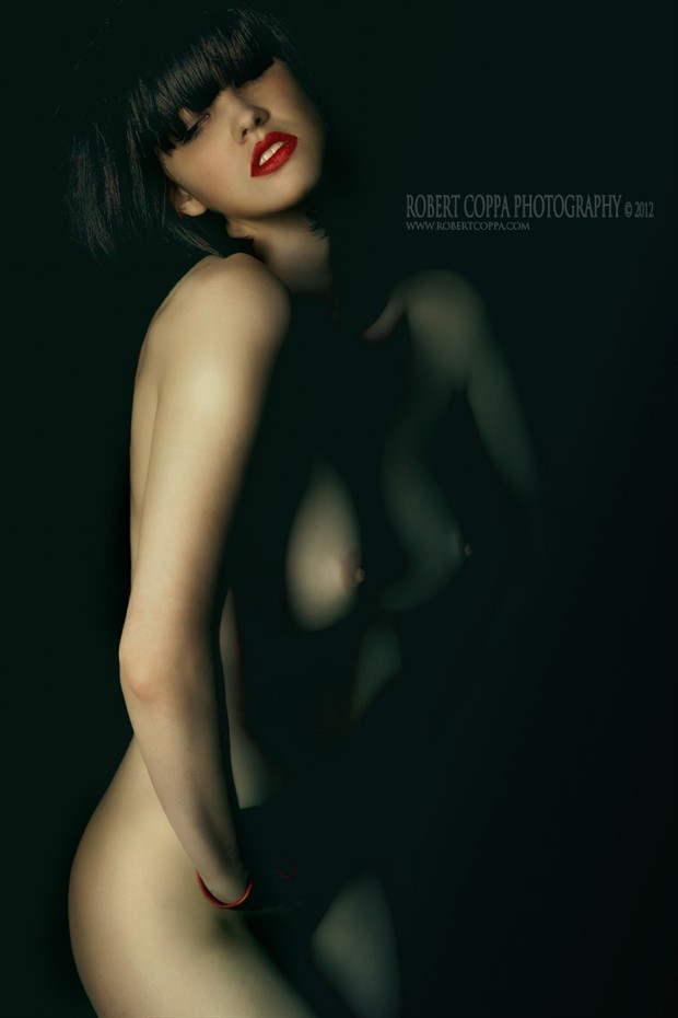 Artistic Nude Alternative Model Photo by Photographer Robertxc
