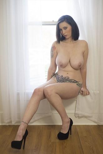 Artistic Nude Alternative Model Photo by Photographer hardrock