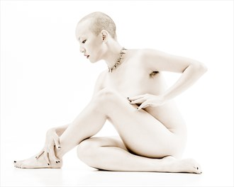 Artistic Nude Alternative Model Photo by Photographer terrymemoryphoto