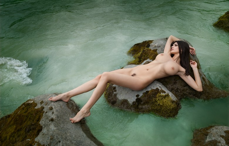 Artistic Nude Artwork by Photographer Buzz