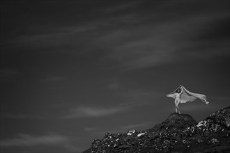 Artistic Nude Artwork by Photographer Marason