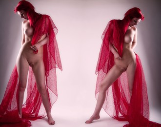 Artistic Nude Artwork by Photographer New Banana Republic