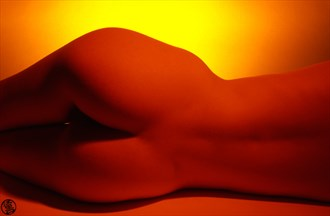 Artistic Nude Artwork by Photographer ericnelson