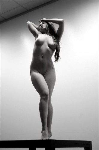 Artistic Nude Artwork by Photographer michaelr2c