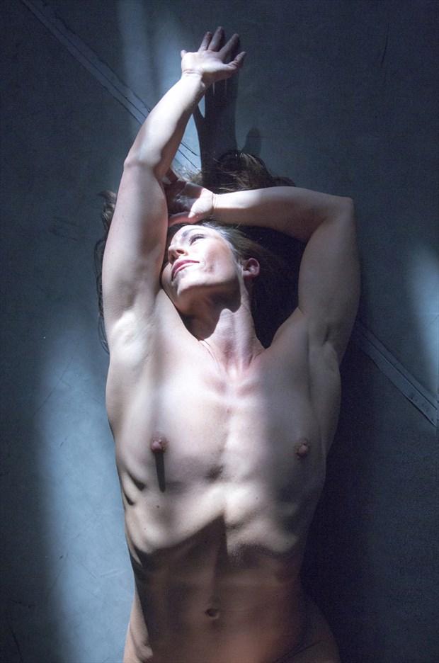Artistic Nude Artwork by Photographer shutter shutter