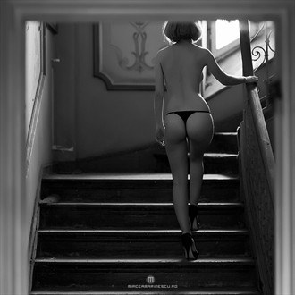 Artistic Nude Bikini Photo by Photographer Mircea Marinescu