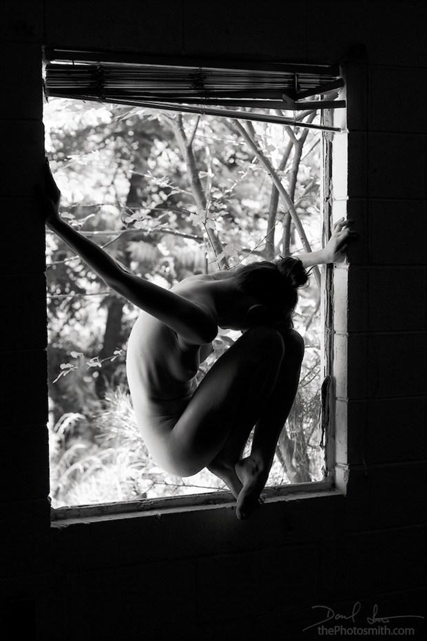 Artistic Nude Chiaroscuro Photo by Photographer PhotoSmith