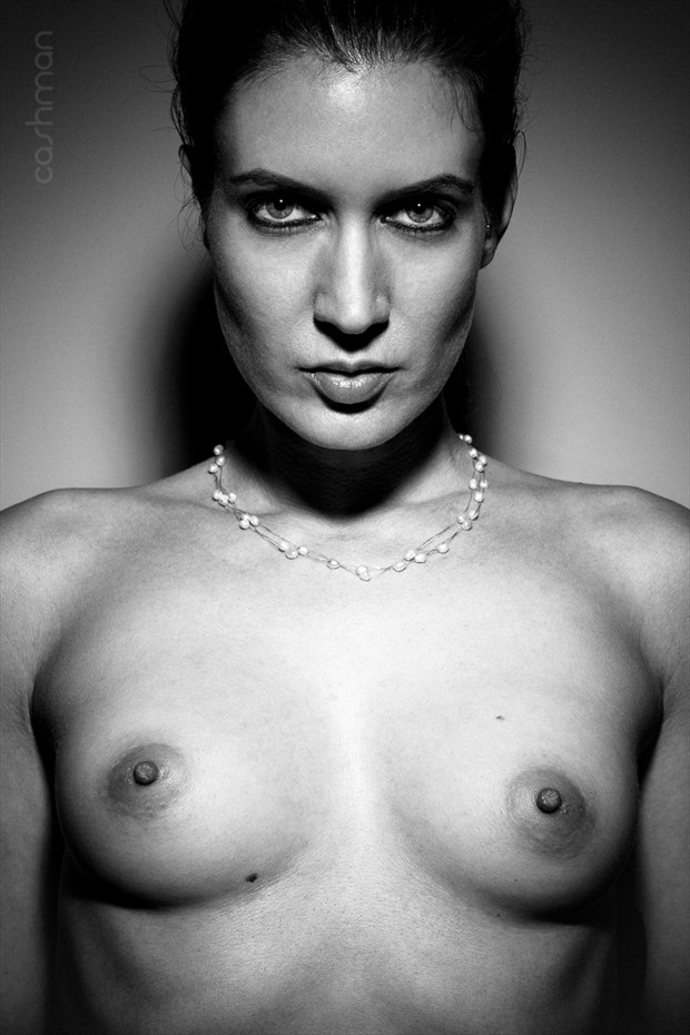 Artistic Nude Close Up Photo by Model DancingWithTheLight