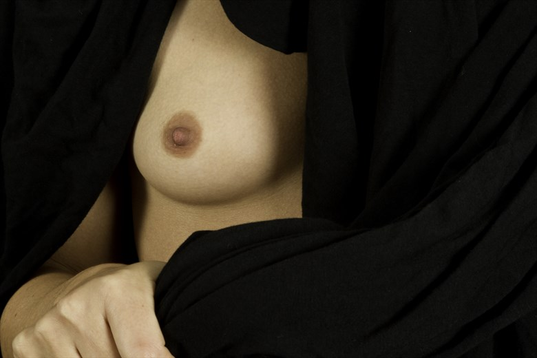 Artistic Nude Close Up Photo by Photographer Mohir