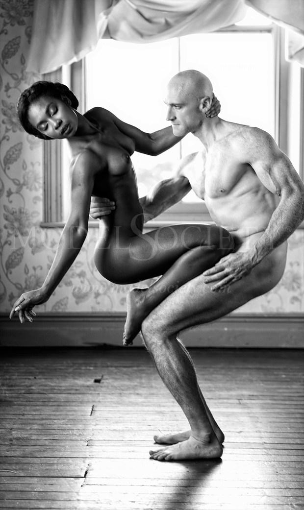 Artistic Nude Couples Photo by Photographer BenErnst