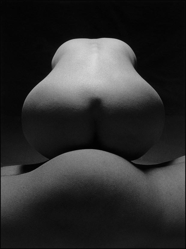 Artistic Nude Couples Photo by Photographer MHMSchreiber.photo