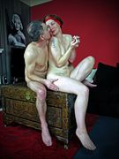 Artistic Nude Couples Photo by Photographer Martin * Billings
