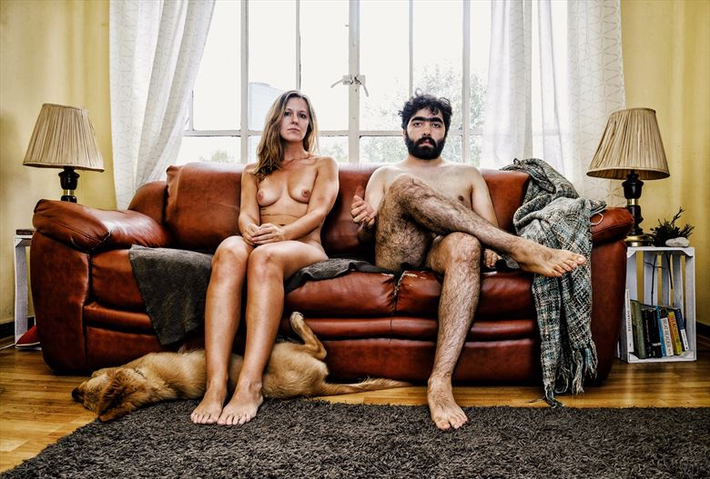 Artistic Nude Couples Photo by Photographer kunstmann
