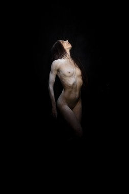 Artistic Nude Emotional Photo by Model Mea Culpa