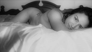 Artistic Nude Emotional Photo by Photographer Lisa Paul Everhart