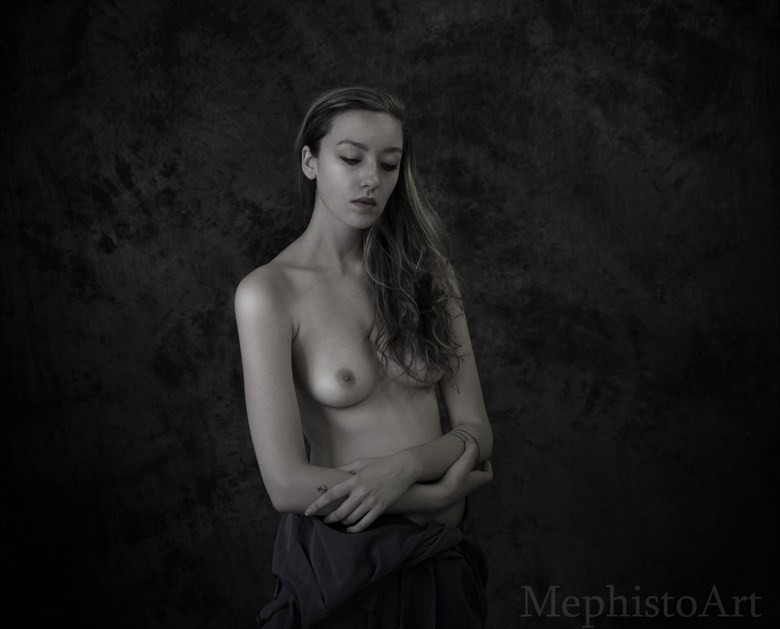 Artistic Nude Emotional Photo by Photographer MephistoArt