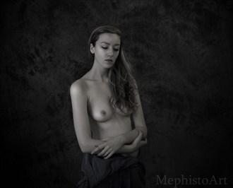 Artistic Nude Emotional Photo by Photographer MephistoArt