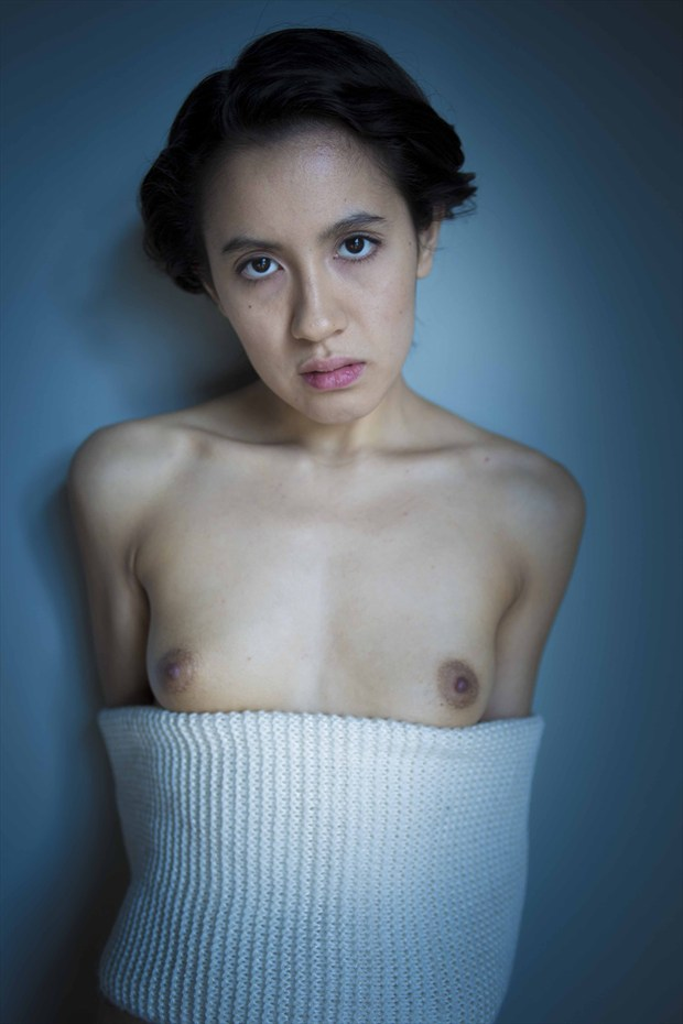 Artistic Nude Emotional Photo by Photographer Pablo