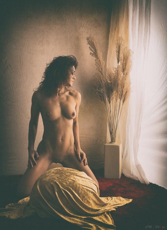 Artistic Nude Erotic Artwork by Photographer CM Photo